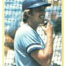 1978 Topps 157 Pete LaCock DP