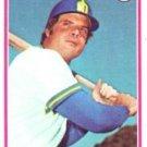 1978 Topps 396 Bob Stinson DP