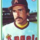 1978 Topps 454 Dave LaRoche