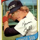 1980 Topps 379 Kevin Bell