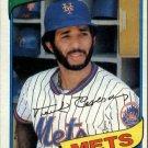 1980 Topps 456 Frank Taveras