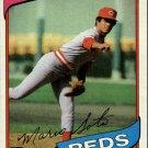 1980 Topps 622 Mario Soto