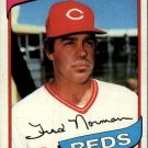 1980 Topps 714 Fred Norman