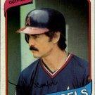 1980 Topps 68 Larry Harlow