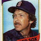 1980 Topps 81 Ted Sizemore