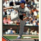 2011 Topps Lineage 107 Chad Billingsley