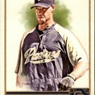 2011 Topps Allen and Ginter 307 Ryan Ludwick SP