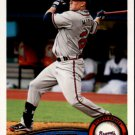 2011 Topps 227 Nate McLouth