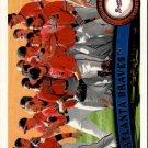 2011 Topps 319 Atlanta Braves TC