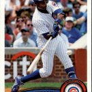 2011 Topps 356 Alfonso Soriano