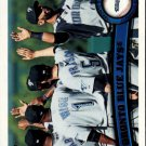 2011 Topps 447 Toronto Blue Jays TC