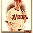 2011 Topps Allen and Ginter 129 Kelly Johnson