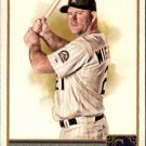 2011 Topps Allen and Ginter 2 Ty Wigginton