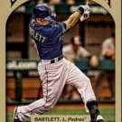 2011 Topps Gypsy Queen 145 Jason Bartlett