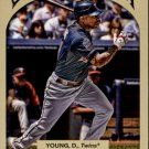 2011 Topps Gypsy Queen 153 Delmon Young