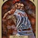 2011 Topps Gypsy Queen 162 Cliff Lee