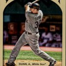 2011 Topps Gypsy Queen 173 Adam Dunn