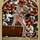 2011 Topps Gypsy Queen 197 Colby Rasmus