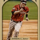 2011 Topps Gypsy Queen 205 Chris Johnson