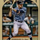 2011 Topps Gypsy Queen 234 Sean Rodriguez