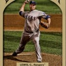 2011 Topps Gypsy Queen 285 Colby Lewis