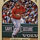 2011 Topps Gypsy Queen 69 Kevin Youkilis