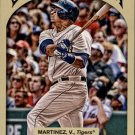 2011 Topps Gypsy Queen 93 Victor Martinez