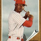 2011 Topps Heritage 104 Domonic Brown