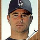 2011 Topps Heritage 109 Ted Lilly