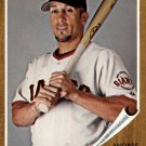 2011 Topps Heritage 133 Andres Torres