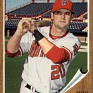 2011 Topps Heritage 27 Adam Kennedy