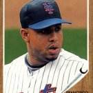 2011 Topps Heritage 421 Francisco Rodriguez