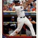 2011 Topps Lineage 168 Delmon Young