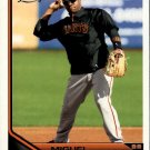 2011 Topps Lineage 176 Miguel Tejada