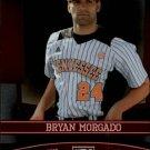 2010 Donruss Elite Extra Edition 48 Bryan Morgado