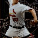 2010 Finest 32 Adam Wainwright