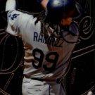 2010 Finest 37 Manny Ramirez