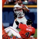 2010 Topps 403A Jimmy Rollins