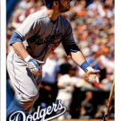 2010 Topps 489A Russell Martin