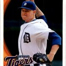 2010 Topps 575 Ryan Perry