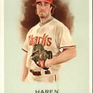2010 Topps Allen and Ginter 167 Dan Haren