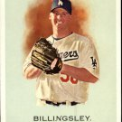 2010 Topps Allen and Ginter 46 Chad Billingsley