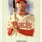 2010 Topps Allen and Ginter 82 Justin Upton