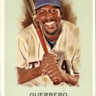 2010 Topps Allen and Ginter 134 Vladimir Guerrero