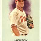 2010 Topps Allen and Ginter 5 Edwin Jackson