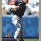 2010 Topps Cards Your Mom Threw Out CMT49 Randy Johnson