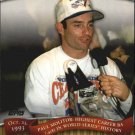 2010 Topps History of the World Series HWS18 Paul Molitor