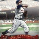 2010 Topps History of the World Series HWS9 Bob Feller