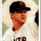 2010 Topps National Chicle 58 Matt Cain