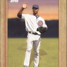 2010 Topps Turkey Red TR17 Derrek Lee